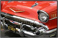 Iola Old Car Show