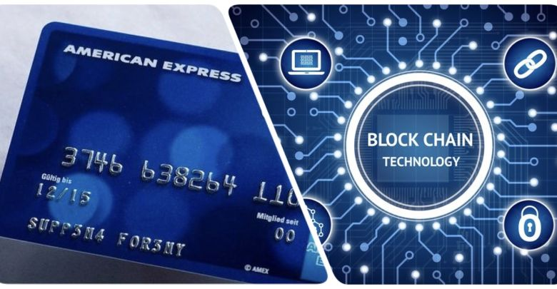 AMEX Putting Blockchain Shield On Client's Records