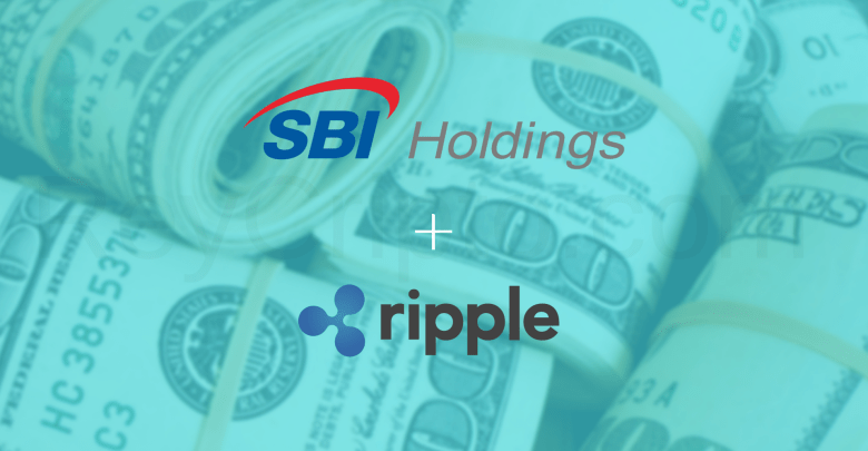 Japanese Financial Giant SBI Launching Its Crypto
