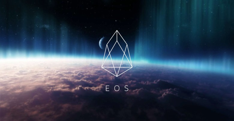 EOS Top 10 Holders Could Affect The Market