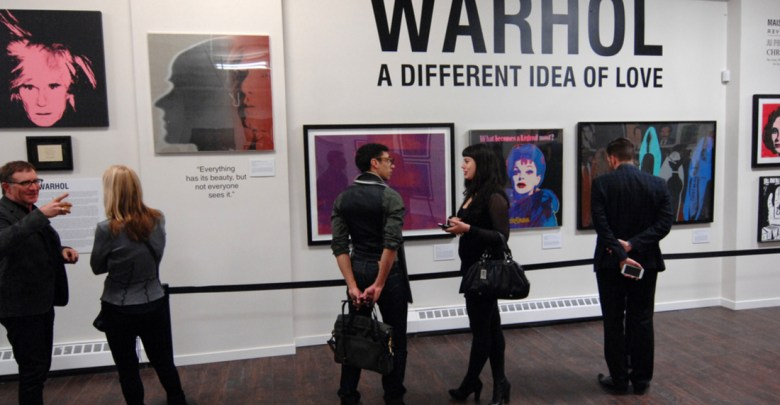 Blockchain Fighting Art Fraud - Ethereum Blockchain to be Used for Auctioning Andy Warhol Art