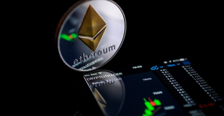 Ethereum Price Analysis: Upside Potential Might Lead to a Surge to $600