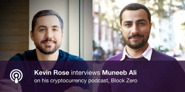 Blockstack - A new internet for decentralized apps with Muneeb Ali