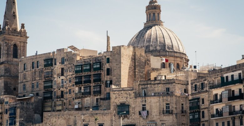 Malta Becomes the First Country in the World to Provide Legal Framework for Blockchain Startups
