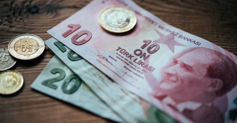 Turkish Lira Hits Back Against Bitcoin as Treasury Steps in