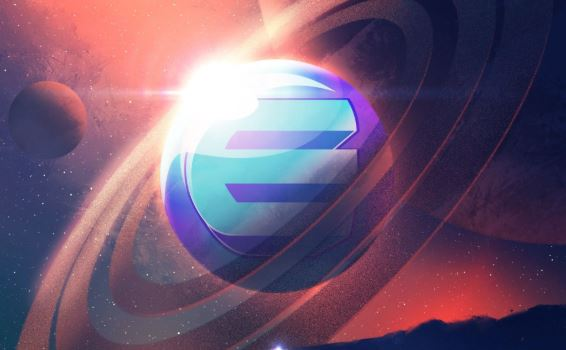 Enjin Coin - The Largest Gaming Community Creation Platform Online