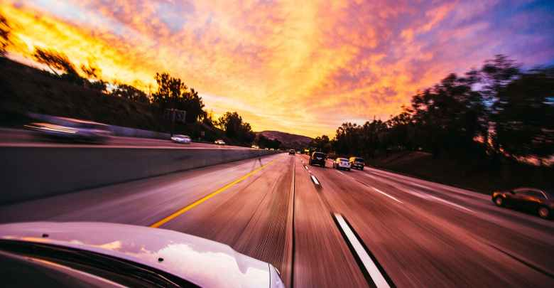Driverless Self Autonomous Cars Blockchain