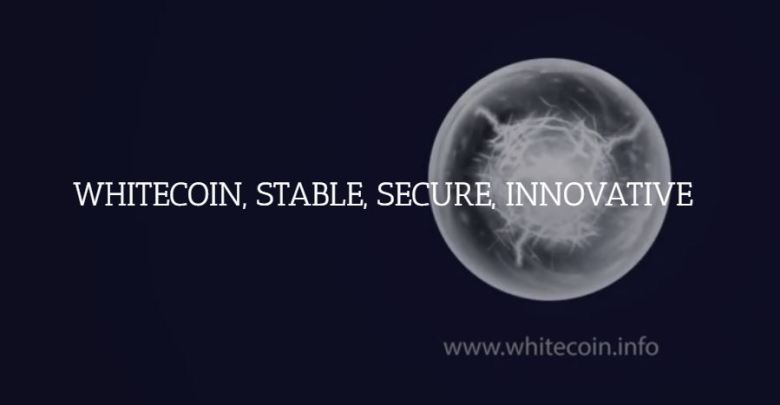 WhiteCoin (XWC) - Another Crypto Warrior to Look out for