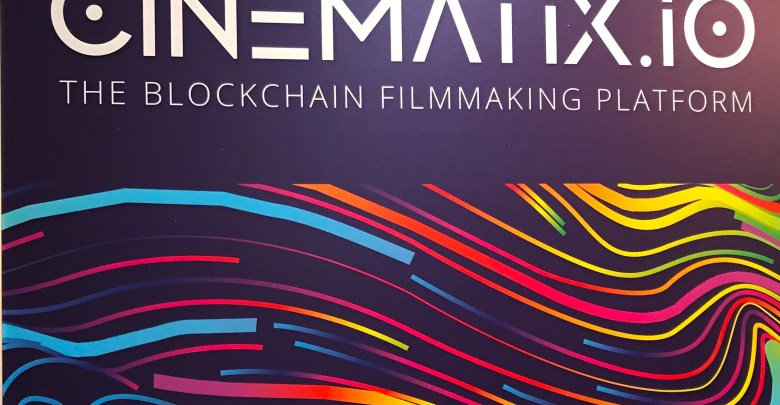 Cinematix.io is Introducing ICOs for Film Productions