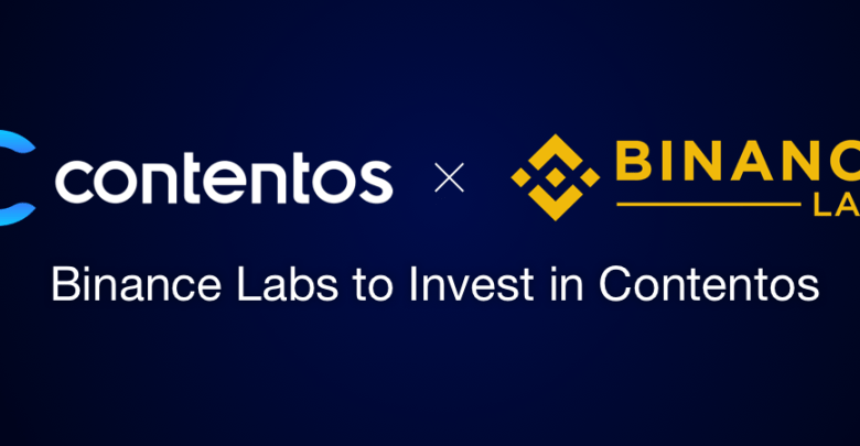Contentos Lands Another Big Investor