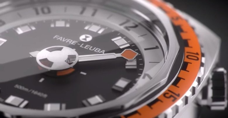 Swiss Watch Brand Adopts Blockchain to Protect Luxury Timepieces