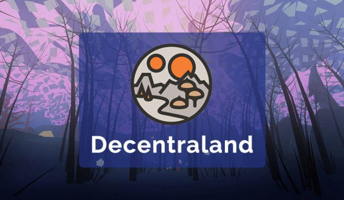 Decentraland Forms Alliance With Cryptocars