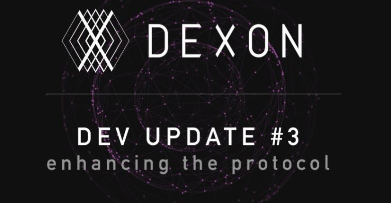 DEXON Updates its Proof-of-Participation (PoP) Algorithm With Improvements Being Made to the Entire Platform