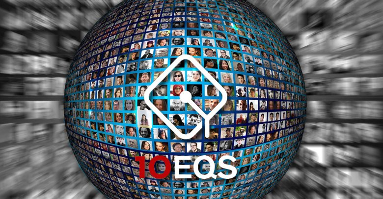 Business Consultancy Meets Blockchain - ODEM Partners with 10EQS