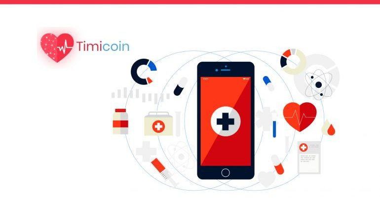 The Blockchain-Powered Timicoin Lets You Monetize Your DNA
