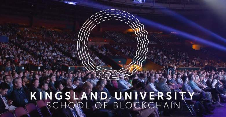 World's First Accredited Blockchain Training Program Announced as the Official Education Partner of Crypto Invest Summit