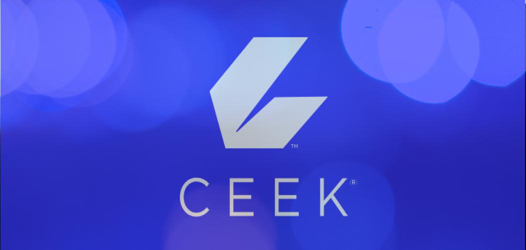 CEEK Smart VR Token description