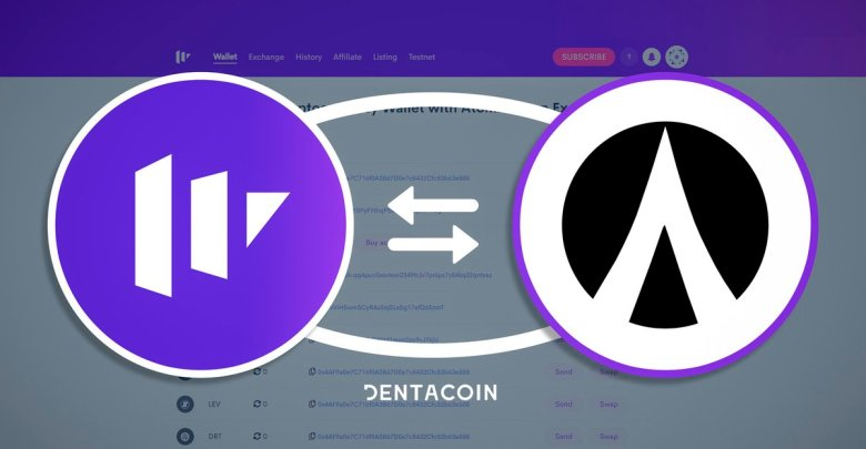 Dentacoin's Listing Streak Continues With Swap.Online