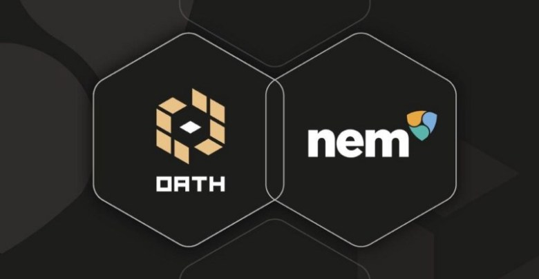 'Partnering With NEM, OATH Protocol Envision to Become the Standard Across All Public Chains and dApps'. Says OATH Protocol Community Manager