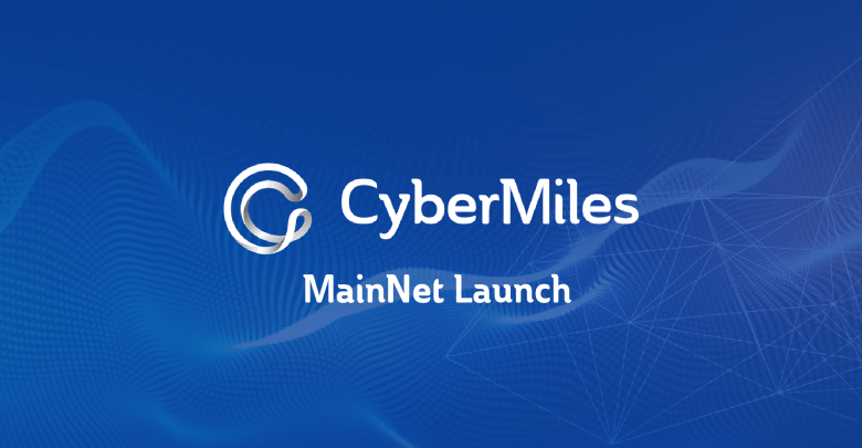 Team CyberMiles is Set To Launch Their MainNet in 4 Days