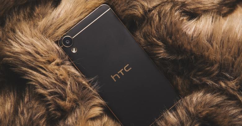 HTC Introduces a New Crypto Phone; EXODUS 1