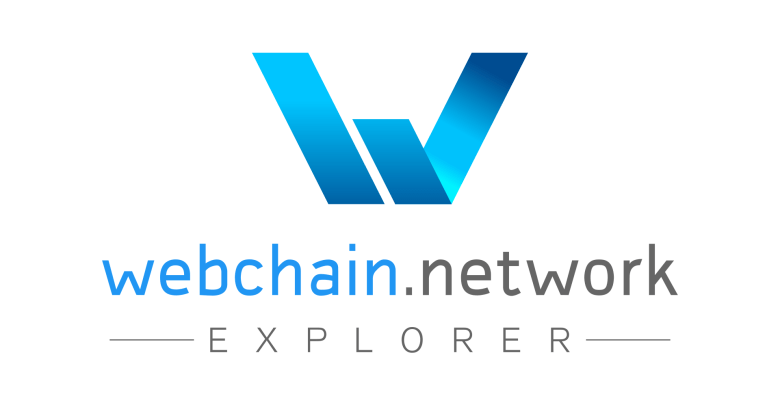 Webchain: IoT-Powered Blockchain for dApps