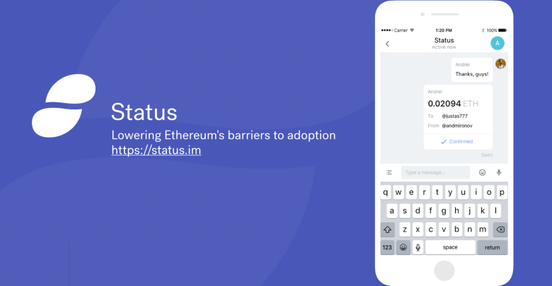 Interview With Status COO Nabil Naghdy We're Doing Something That's Never Been Done Before
