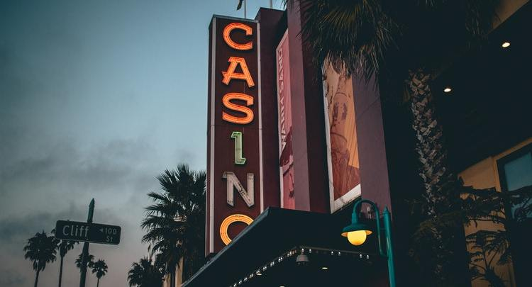 Photo of Get A Taste Of Online Bitcoin Casinos!