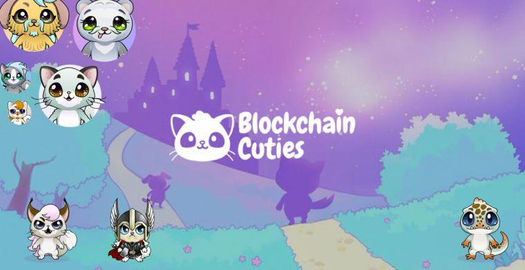 Blockchain Cuties & TRON Unite to Offer Unique Updates