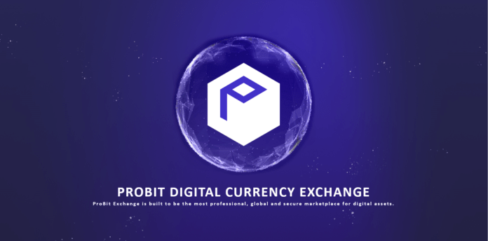 Photo of ProBit: The Exchange Providing Customizable Dashboards for Traders