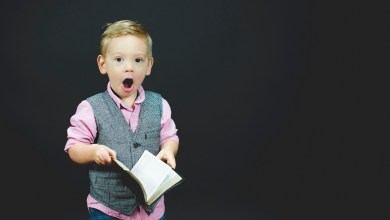 Photo of Blockchain Explained in Plain English to a Child