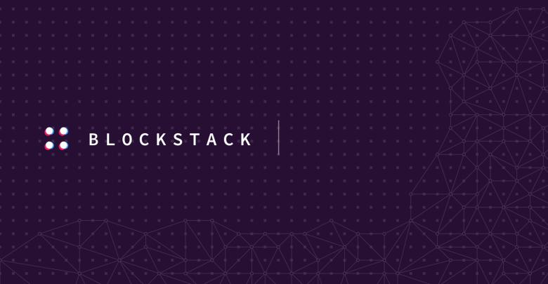Blockstack - Decentralizing Internet