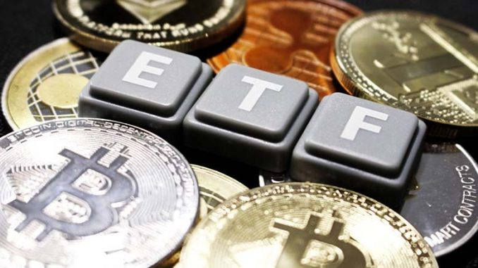Photo of SEC's Decision To Reject Bitcoin ETF's Contested By CFTC Official