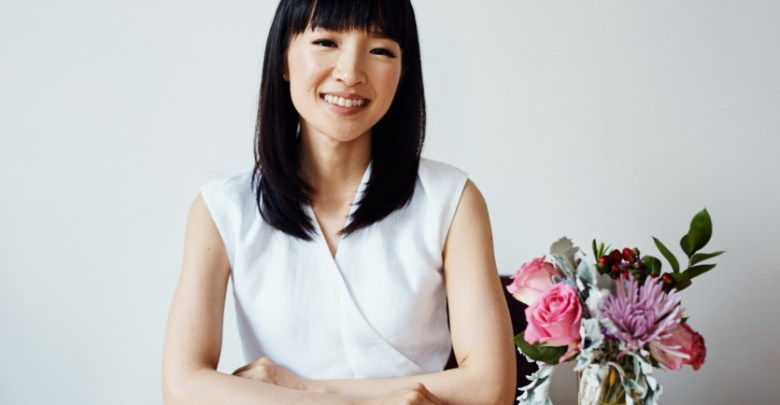 """Photo of How Marie Kondo Could Help """"Declutter"""" The Cryptoworld And Make It A Better Place"""