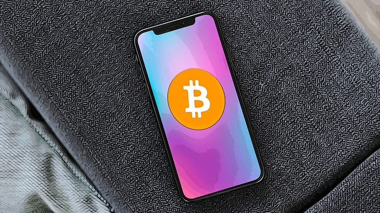 best crypto phone