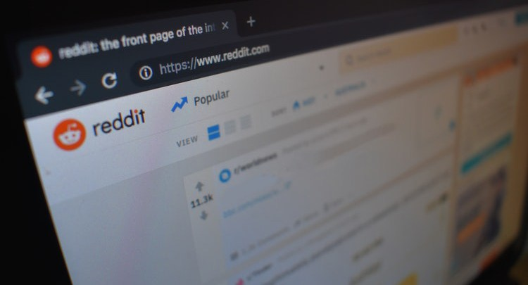 Ethereum's Reddit on a Review
