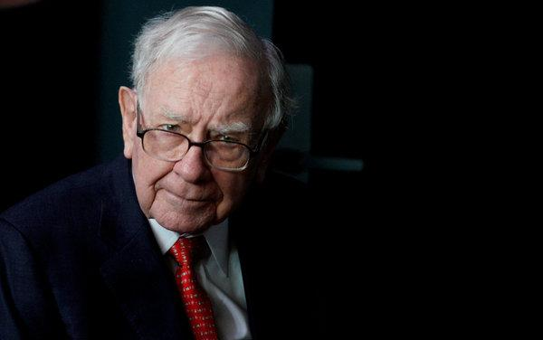 Reddit Cryptocurrency: Warren Buffett is an Unmitigated Fraud and Charlatan