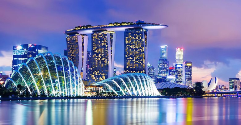 Singapore is Turning Out to be the Blockchain Hub of the World