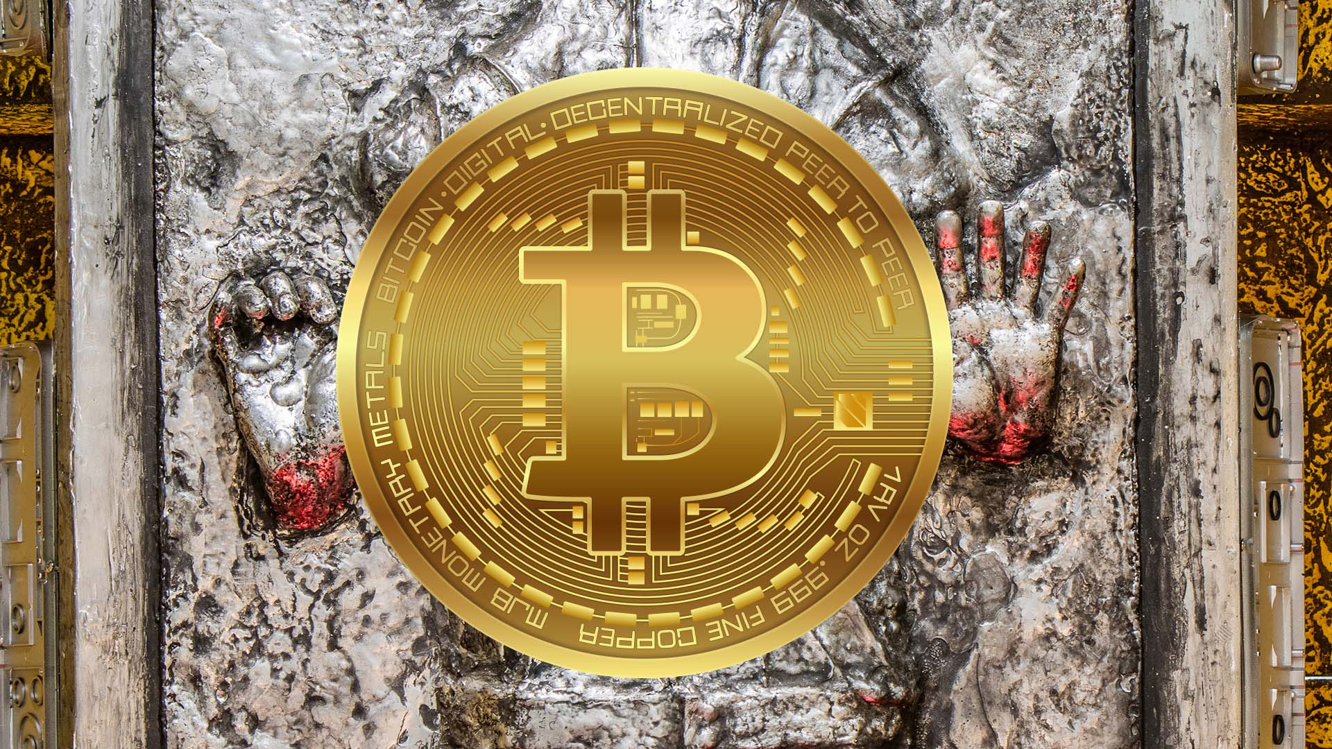 bank on bitcoin