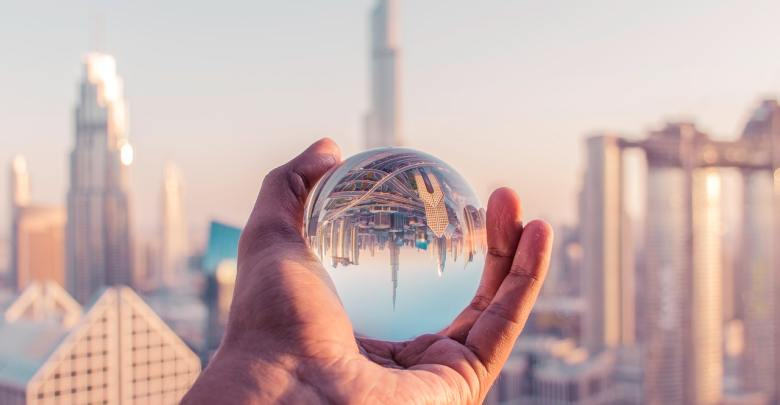 The Real Estate Group That Gave Us Burj Khalifa, Will be Giving Us an ICO in 2019