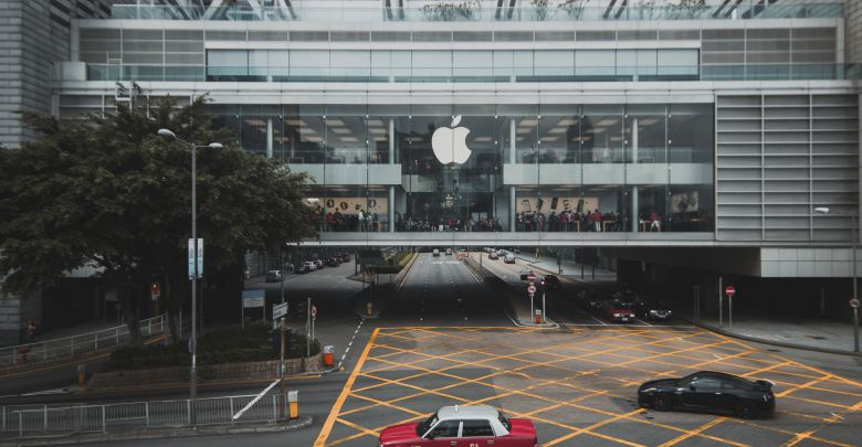 Photo of Apple Teams Up With Blockchain Technology To Make Their Products More Ethical