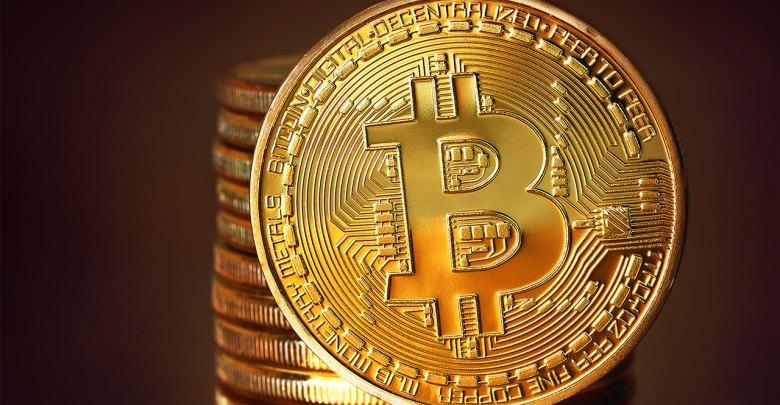 Bitcoin vs Gold - The Sudden Race