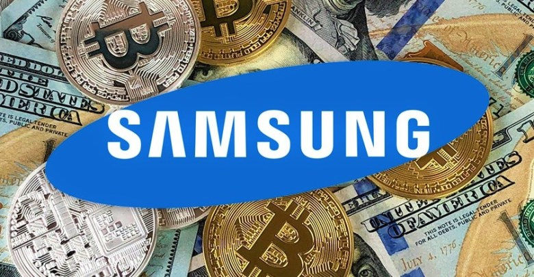 Photo of Blockchain Based Samsung Coin – Native Cryptocurrency on the Cards for Samsung