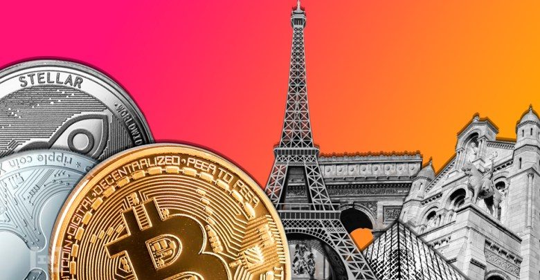 French Banks Slapped by New Crypto Laws Blockchain Startups Allowed to Open Bank Accounts