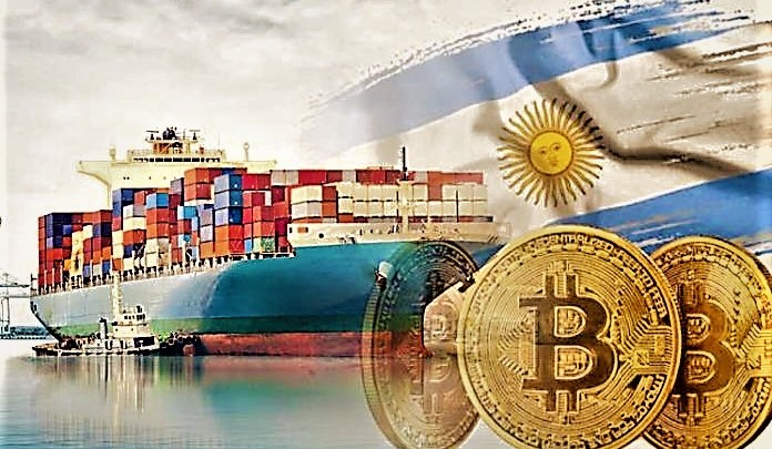 Replacing Peso With Bitcoin Will Save Argentina's Sinking Economy
