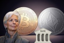 Yes, 'Bitcoin is Clearly Shaking The System' and Even IMF Can't Control It