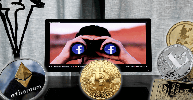 Crypto Ads Ban Lifted - Facebook Paving Way for 'Facebook Coin'