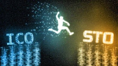 Forget ICOs - Crypto Paradigm Shifting Towards STOs