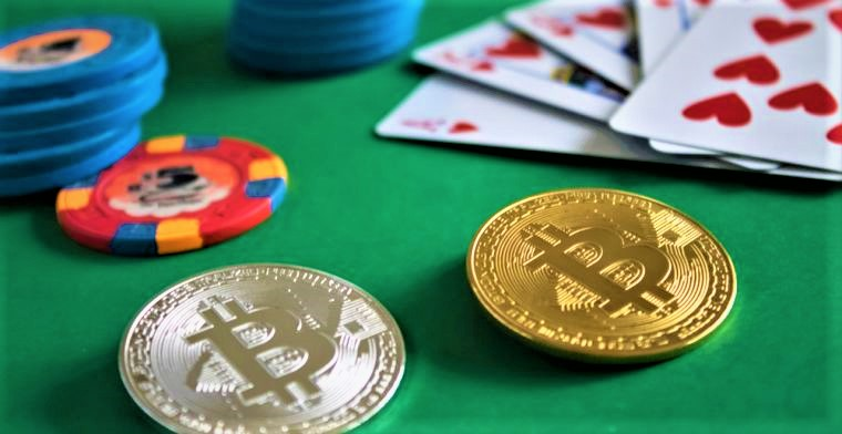Photo of 'Investing in Bitcoin is Like Gambling': Myanmars Warned