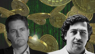 Of Escobar's and Wright's - The Curious Case of Bitcoin Trademark